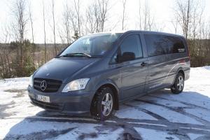 Mercedes benz försäkring